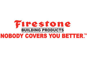 affordable roofing and remodeling partner logo _firestone