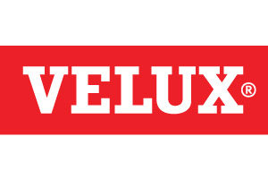affordable roofing and remodeling partner logo _velux